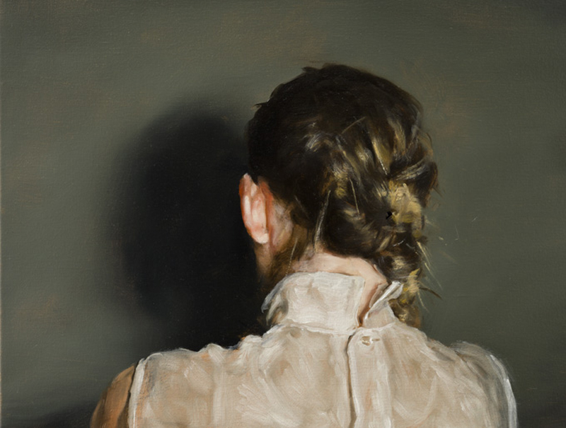 Borremans - The Ear