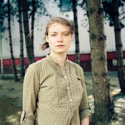 Portret GvW 2