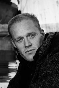 20141124 Gent Belgie: Pieter-Jan De Pue, filmregisseur. Copyright Bart Dewaele