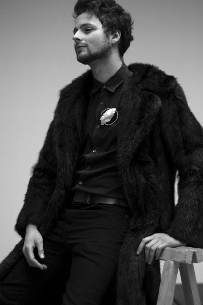 Manuel Mendoza - Arthur Weber