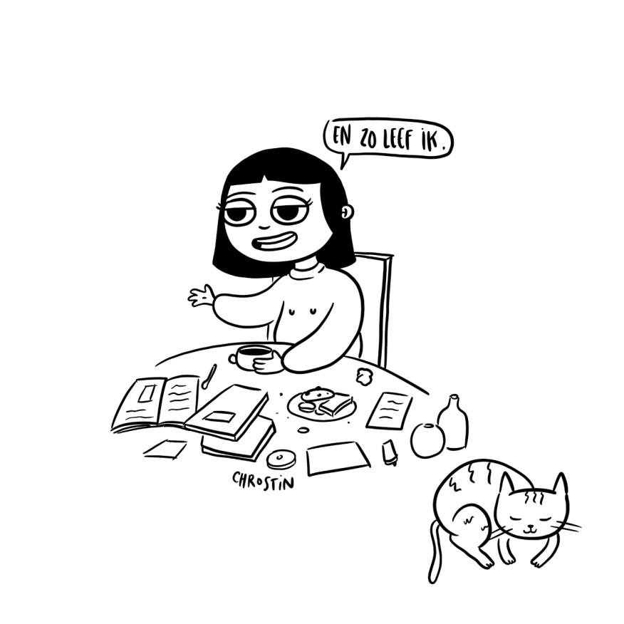 werkplek