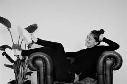 Melanie Van Dooren foto credits patricia goijens