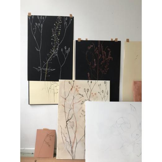 atelier werk 2019
