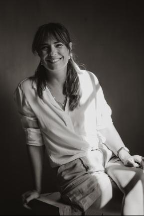 Portrait by Studio Leau